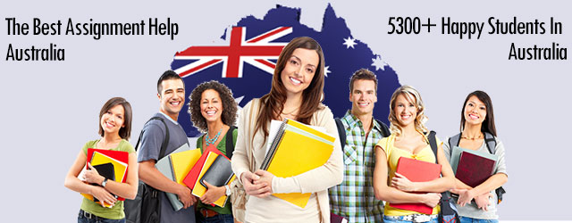 Law Assignment Help Sydney, Australia