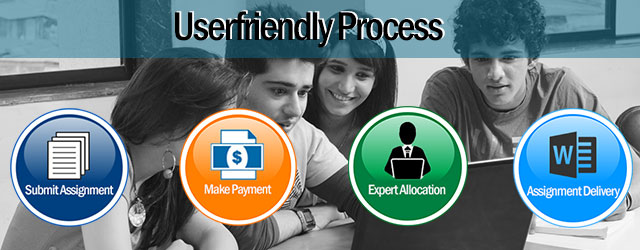 Assignment Help work payment process flow