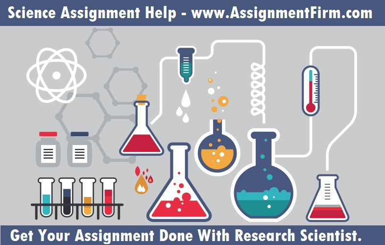 Science Assignment Help on-line service is currently provided by ...