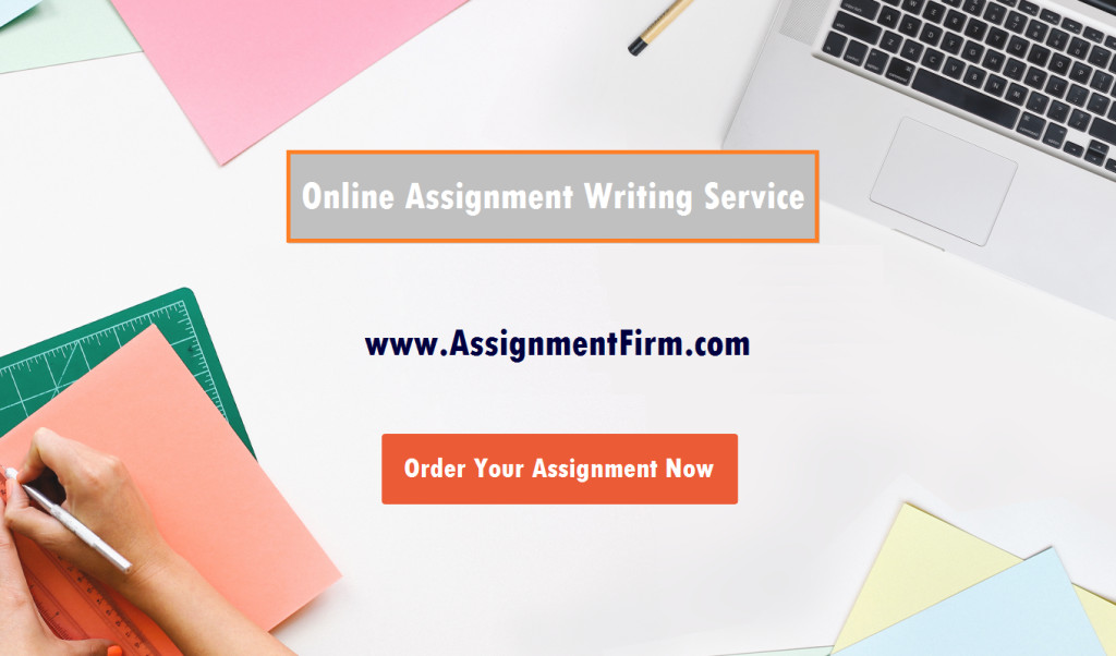 Online Assignment Writing Service