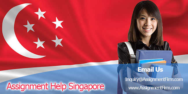 Need Singapore Assignment Help? Get it Now!