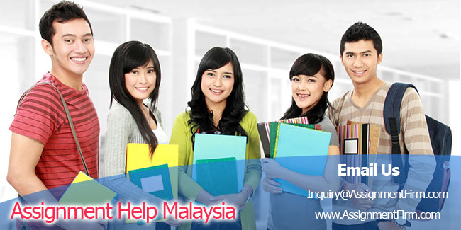 Online Educational Assistance in Malaysia