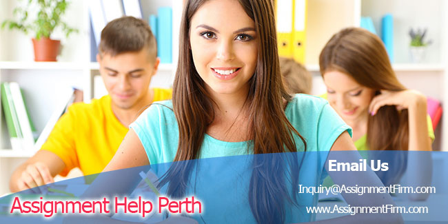 Assignment help perth