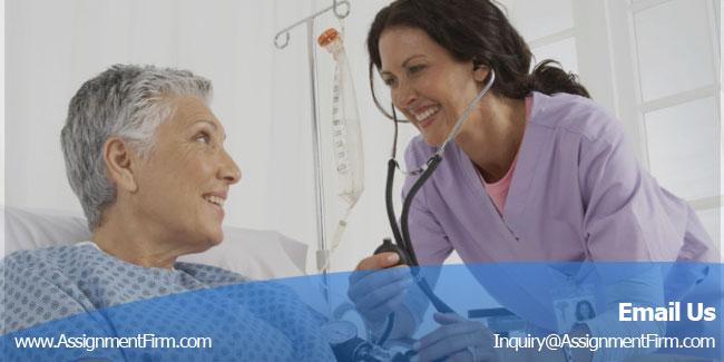Nursing Assignment Helps