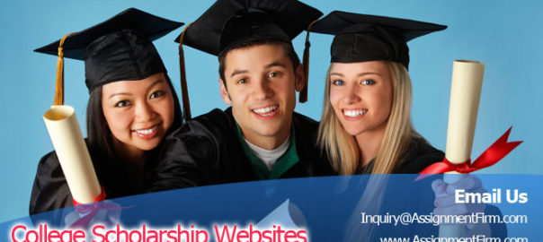 Top 10 College Scholarship Websites
