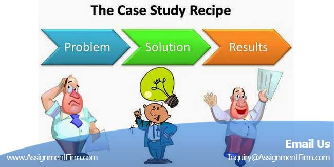 Case Study Assignment Helps