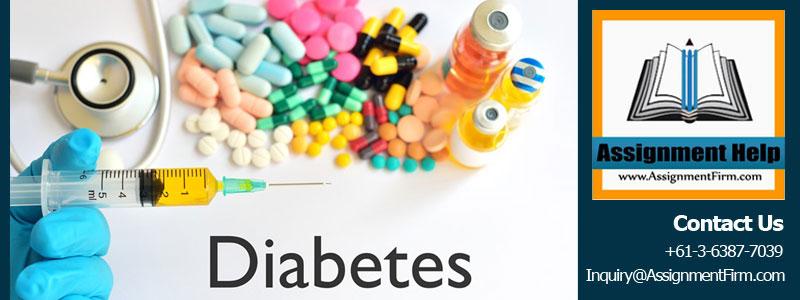 Case Study On Diabetes