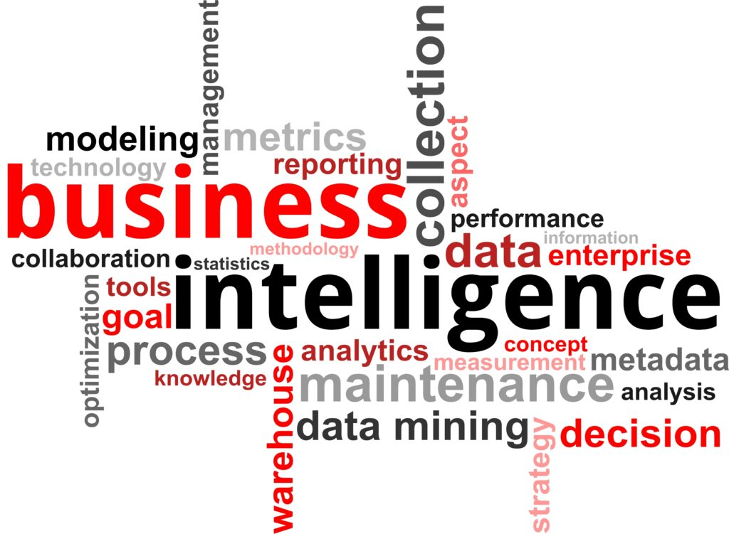 ITECH7406- Business Intelligence and Data Warehousing