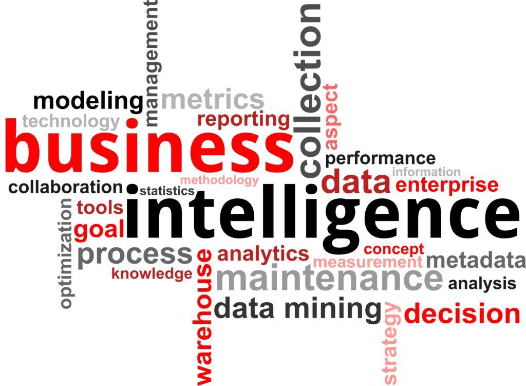 ITECH7406- Business Intelligence and Data Warehousing