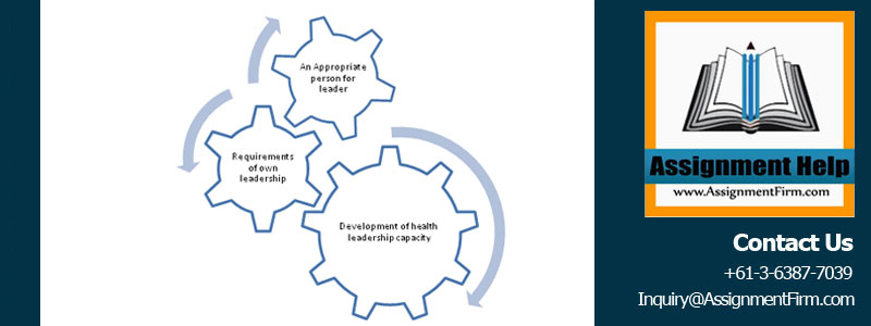 Health Leadership Framework