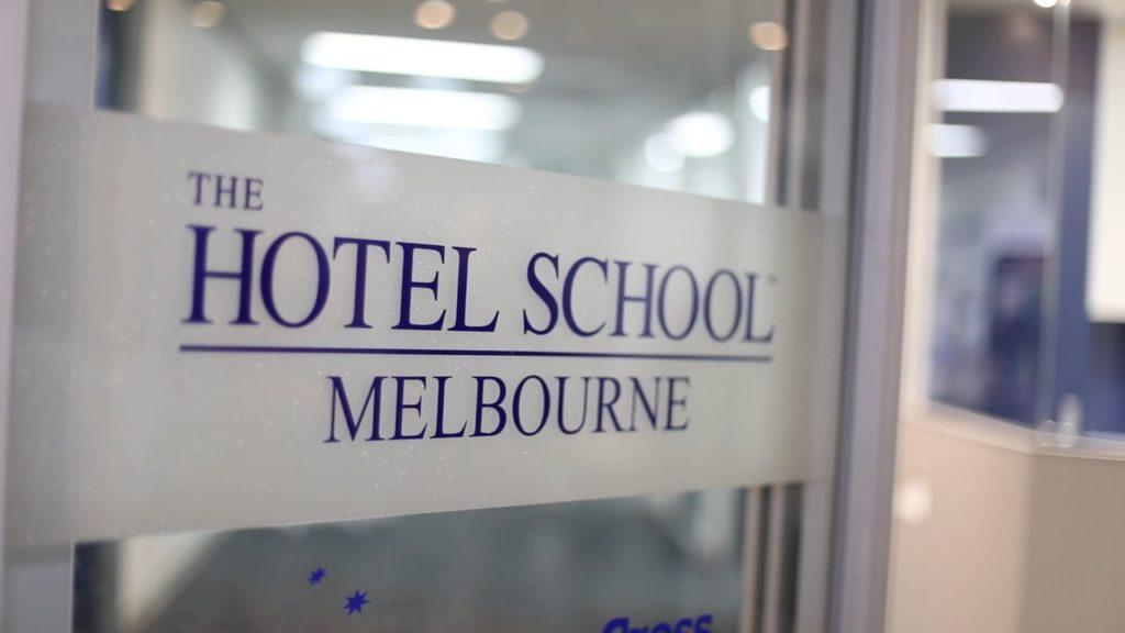 Melbourne - Hotel School