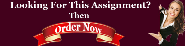 Order Your Assignment