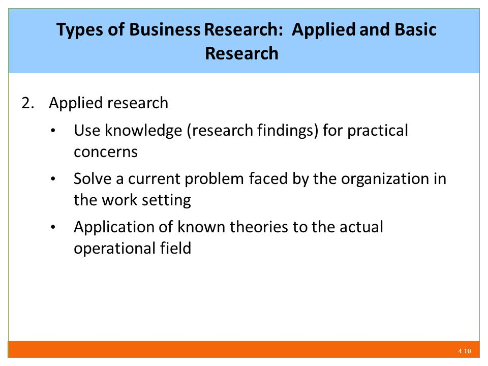 Assessment 3 - BUS 707 Applied Business Research Assignment Help