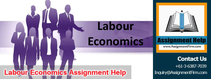 Labour Economics Assignment Help