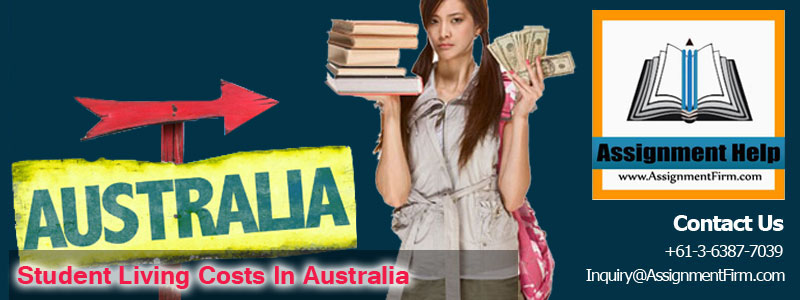 Student Living Costs In Australia