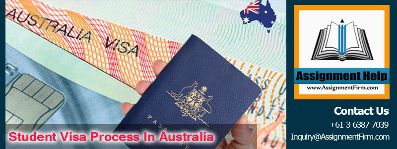 Student Visa Process In Australia