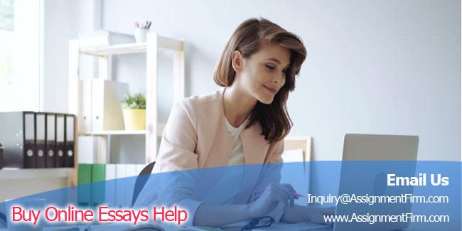 Buy Online Essays Help