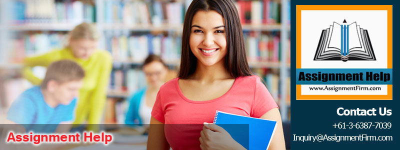 Assignment Help Firm Queensland