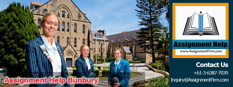 Assignment Help Bunbury