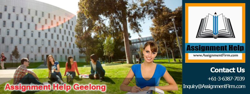 Assignment Help Geelong