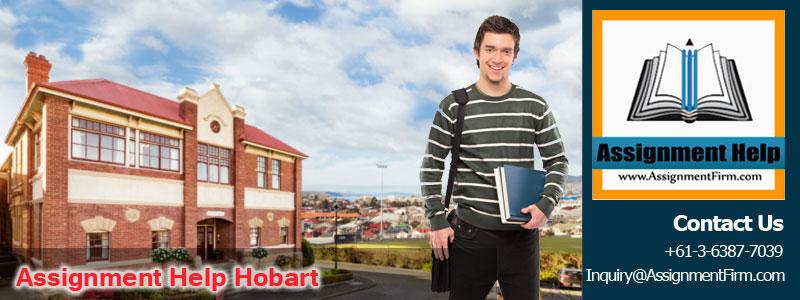 Assignment Help Hobart