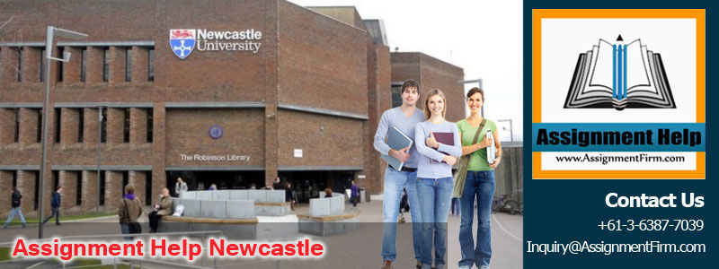 Assignment Help Newcastle