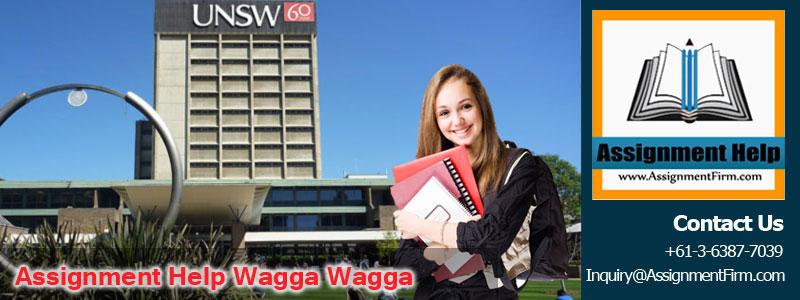 Assignment Help Wagga Wagga