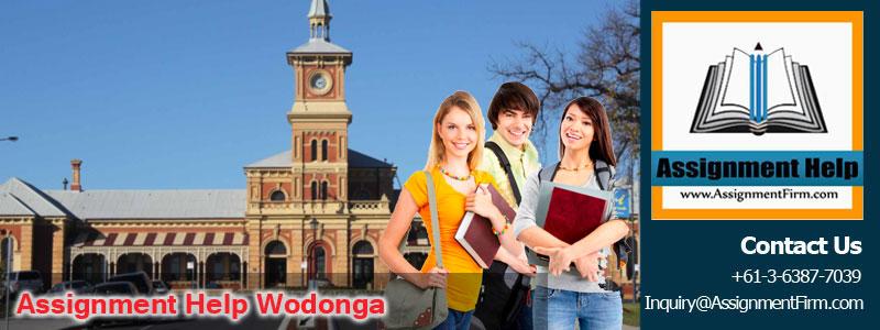 Assignment Help Wodonga
