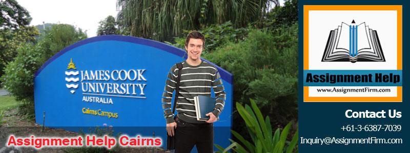 Assignment Help Cairns