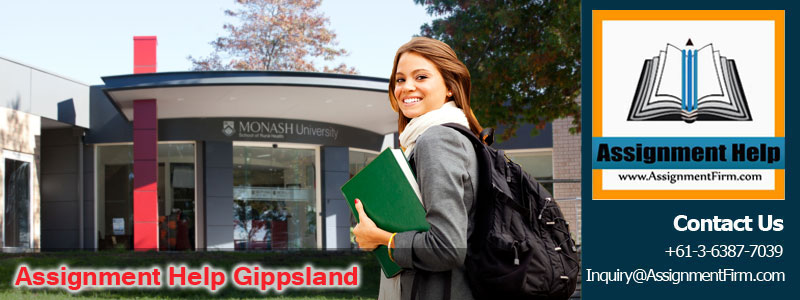 Assignment Help Gippsland