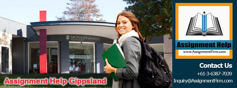 Assignment Help Gippsland
