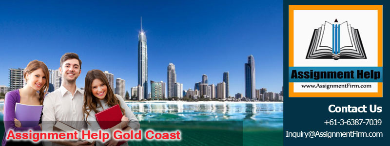 Assignment Help Gold Coast