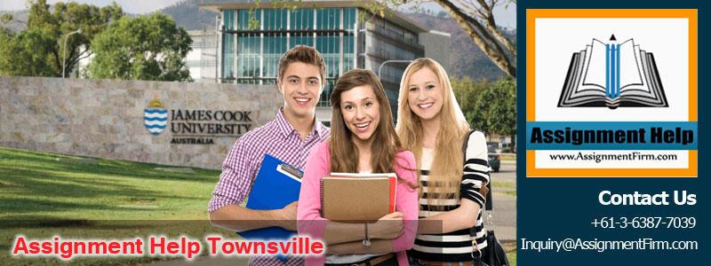 Assignment Help Townsville