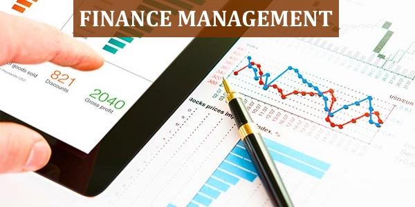 AFIN253 Financial Management