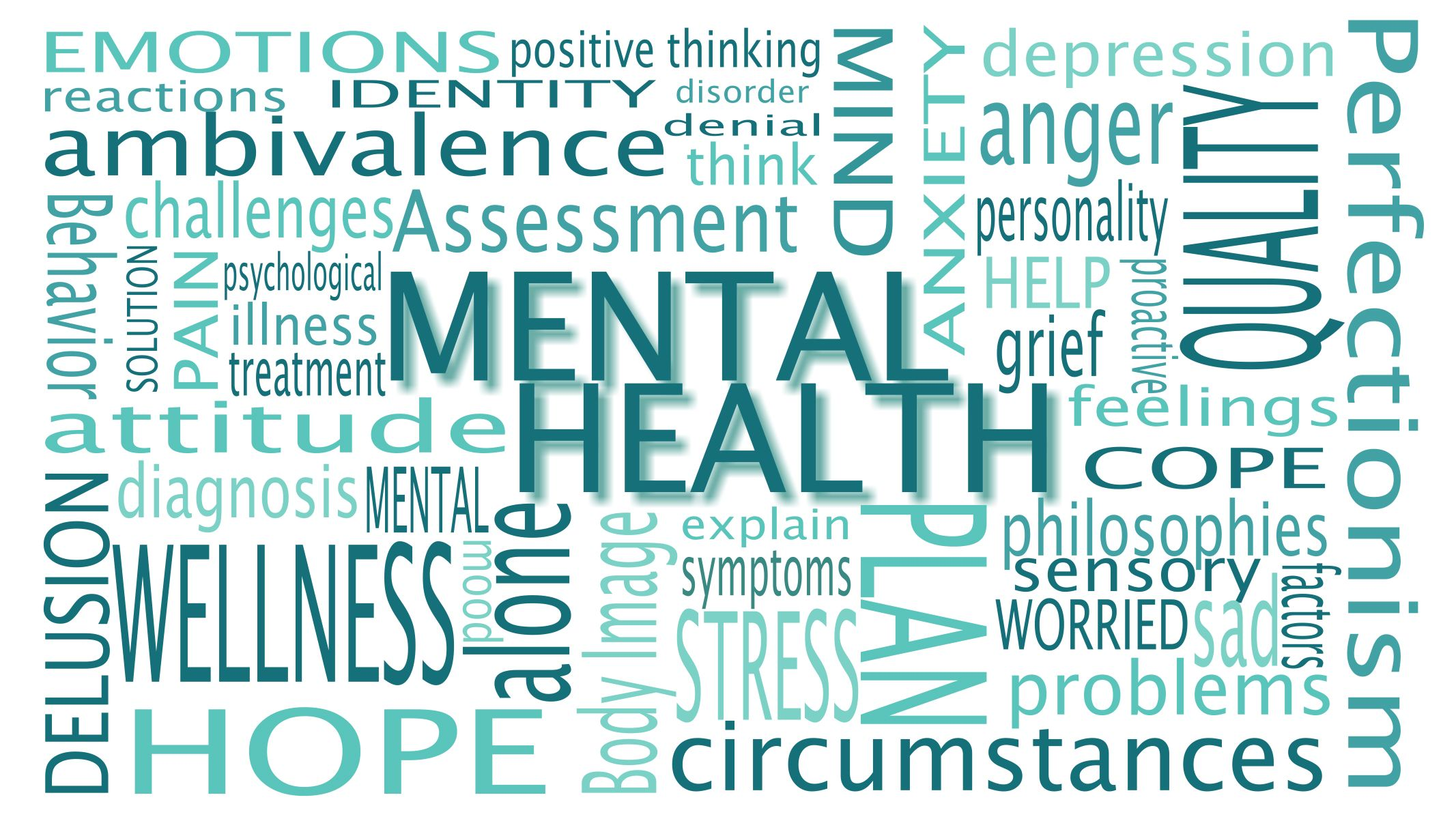 400957 Biological Considerations in Mental Health and Mental Illness solution