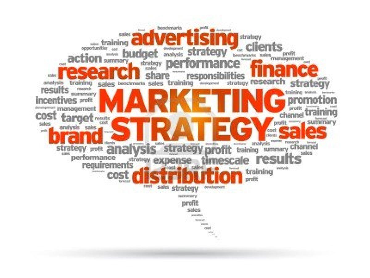 BBMK501 Strategic Marketing Plan