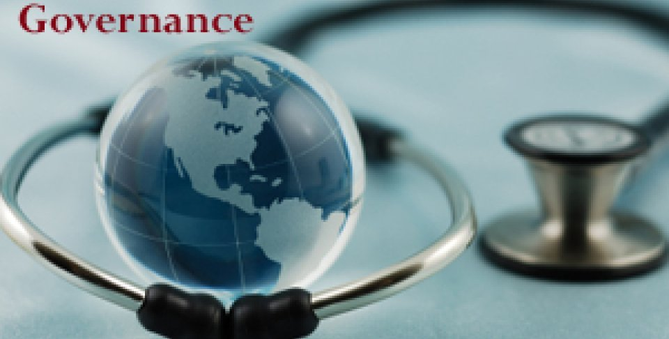 HPOL5007 Global Health Governance Challenges