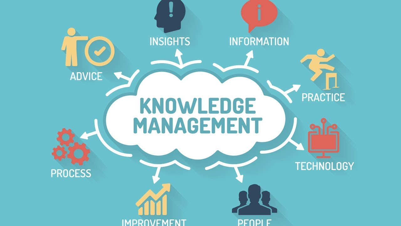 HSHM543 Information and Knowledge Management