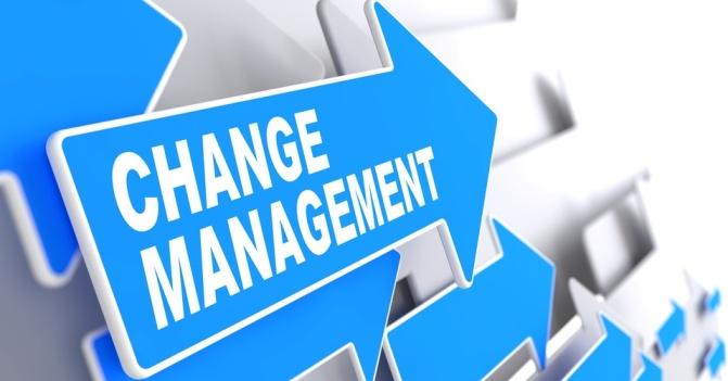 MGT 540 Management of change