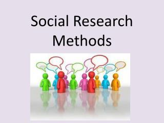 101552 Applied Social Research Method
