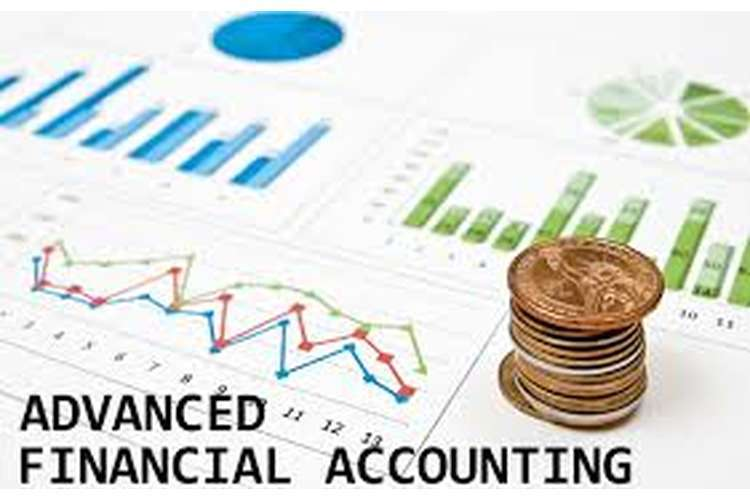 ACC204 Advanced Financial Accounting