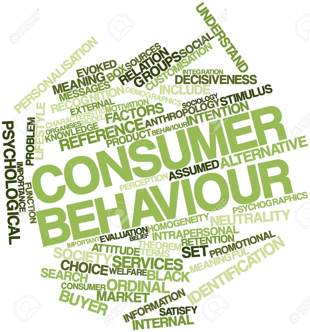 B01CBEH209 Consumer Behaviour