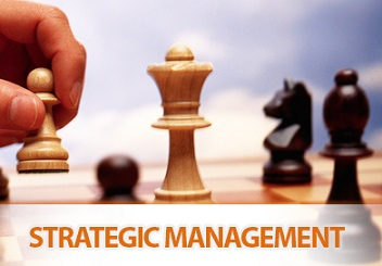 BBMM506 Strategic Management