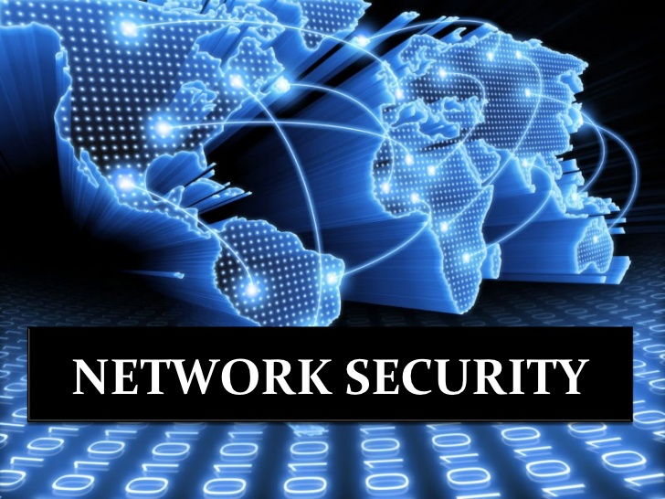 BN203 Network Security