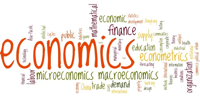 ECOM4000 Economics Assignment