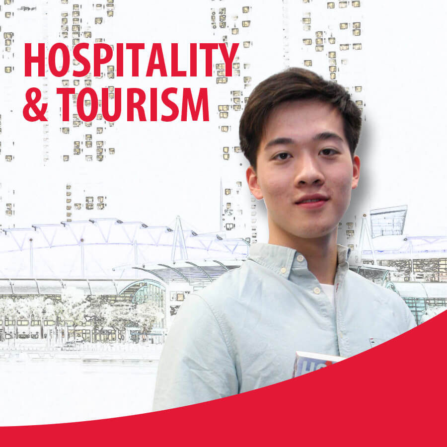 HAT203 Tourism and Hospitality Management Assignment