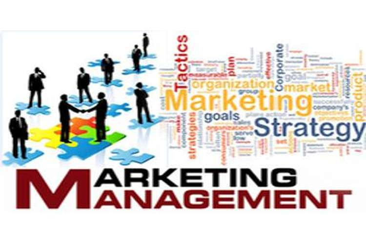 HI5004 Marketing Management