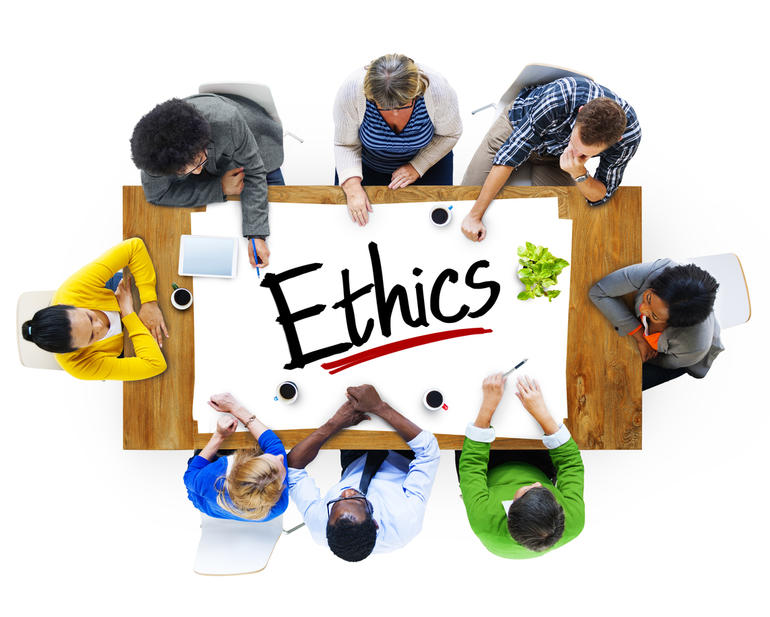 MMH733 Ethics for Managers