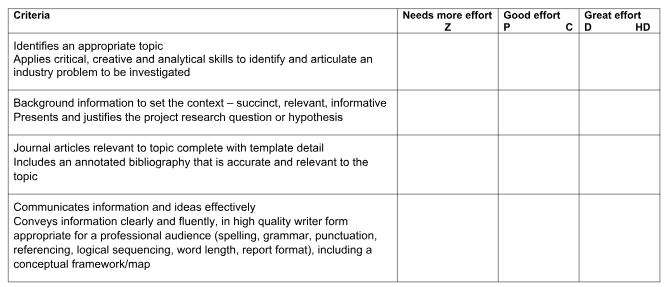 21931_Research_Problem_And Literature Review