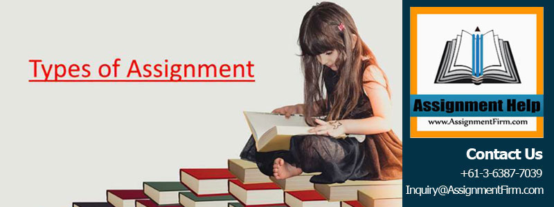 Best Article On Types of Assignment